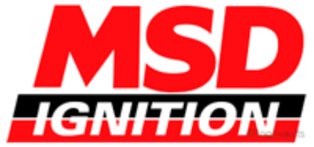 MSD Ignition Logo